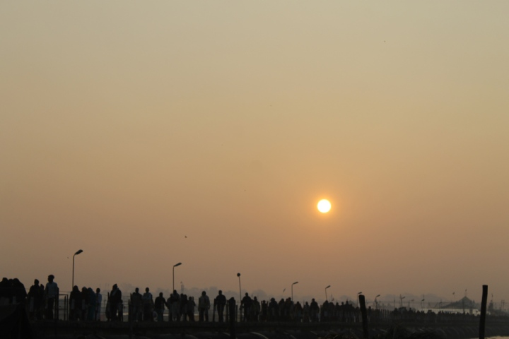 Maha Kumbh Mela: The Great Gathering