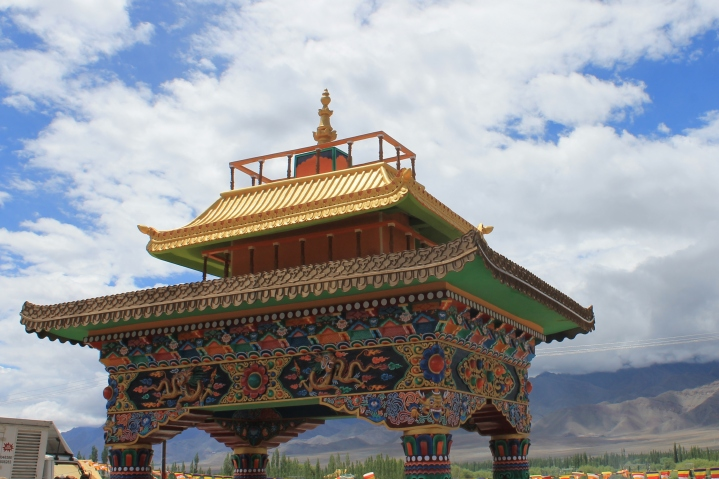 Leh Lady Leh: The Girl's Guide To Ladakh